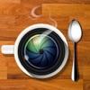 食物摄影师PRO - 对食物的图片相机应用