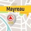 Mayreau 離線地圖導航和指南