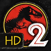 Jurassic Park: The Game 2 HD