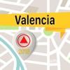 巴倫西亞 離線地圖導航和指南