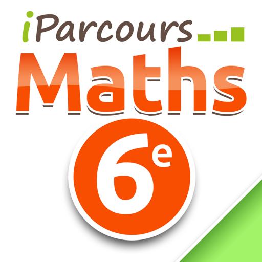 Cahier iParcours Maths 6e - version Enseignant
