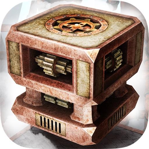 Magicube Labyrinth 3D Prof