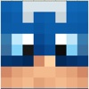 Boy Skins PE - The Best Boy skins for Minecraft PE