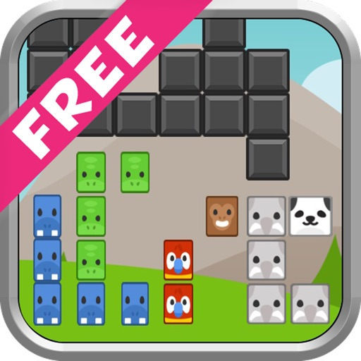Can you DROP! Puzzle magic jigsaw iOS App