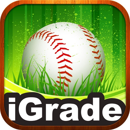 iGrade for Baseball