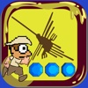Ben Jones 3 - The Young Archaeologist at the Nazca Lines in Peru - Running and Jumping Obstacles Game