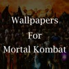 Wallpapers For Mortal Kombat : Unofficial Version