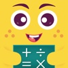 Arithmetic Practice by WizEarn | Reward Based Math for Kids in First Grade to 6th Compatible With Montessori Method