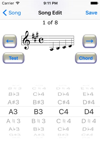Trumpet Pro screenshot 2