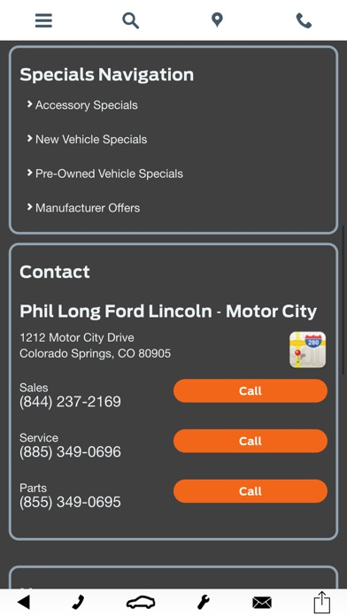 Ford Motor City App Insight Download