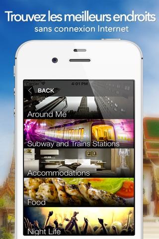 Soufriere Offline Map Navigator and Guide screenshot 3