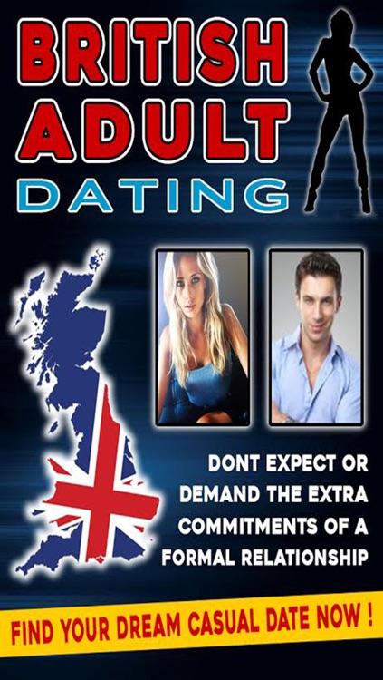 British men in relationships