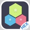 Hex Star: Free,  Interesting and Popular Game For Everyone