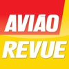 Revista Avião Revue - A revista de aviação líder em português