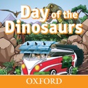 Day of the Dinosaurs – Oxford Read and Imagine Level 5