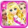 Ice Queen Wedding Salon: Frozen Princess Spa,  Makeup & Dress Up Icy Bride Makeover Games