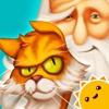 Le chat de Léonard de Vinci