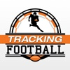 Tracking Football - Create and maintain athletic profiles