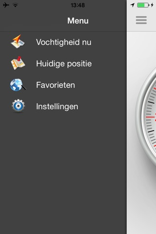 Hygrometer - Check humidity screenshot 3