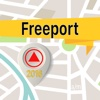 Freeport Offline Map Navigator and Guide