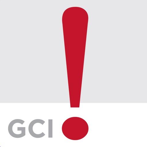 GCI Alerts iOS App
