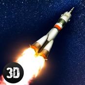 Space Shuttle Simulator 3D Full
