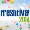 Freshtival Week 2014