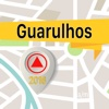 Guarulhos Offline Map Navigator and Guide