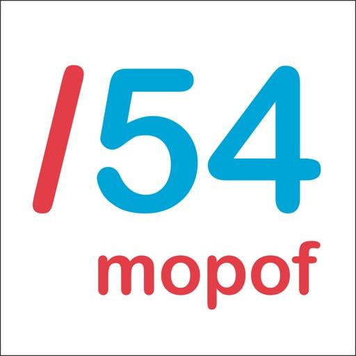 MOPOF iOS App