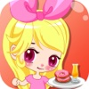 Fashion Girl Cake House—Princess Busy Diary&Funny Restaurant
