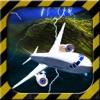 Airport Crash Landing 3D - City Plane Pilot Simulation