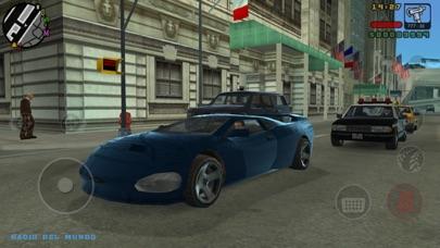 Grand Theft Auto: Lib... screenshot1