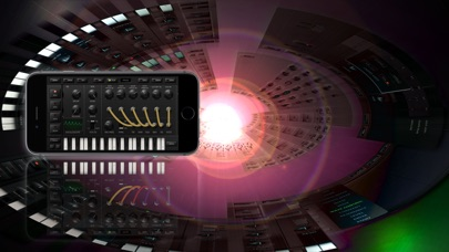 KORG iDS-10 screenshot1