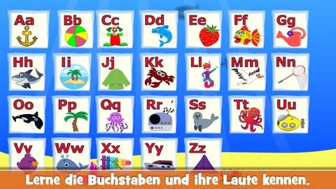 Buchstaben Und Anlaute Lernen In Der Vorschule Das Abc App Price