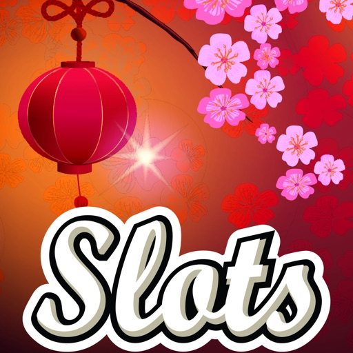 Chinese Lantern Slots - Play Free Casino Slot Machine! iOS App