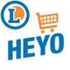Leclerc Heyo