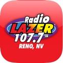 Radiolazer 107.7 FM icon