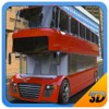 Double Decker Bus Simulator – real 3D driving and parking simulation game