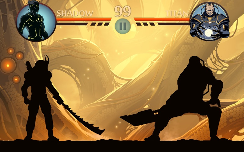 shadow fight 2 on the mac app store