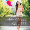 Hapiness's Quotes