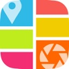 Pic Collage Maker & Pic Editor with Pic Grid, Pic Stitch for photo