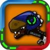 Samurai and Sledgehammer - Dino Defense