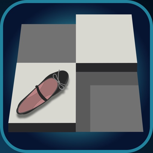 Run on The Clouds Pro - cool tile running arcade game iOS App