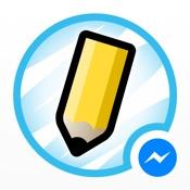 Draw Something for Messenger hacken