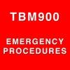 TBM900 EP