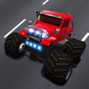Speed Control : Monster Truck Driving road speed