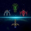 Alien Galaxy Wars - Krieg Streik Galaxy und Galaxy Allianz
