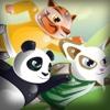 Master Max - Kung Fu Panda Version