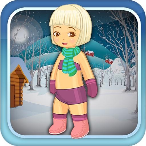 Winter Night Escape iOS App