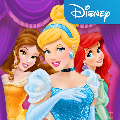 Disney Princess: Story Theater